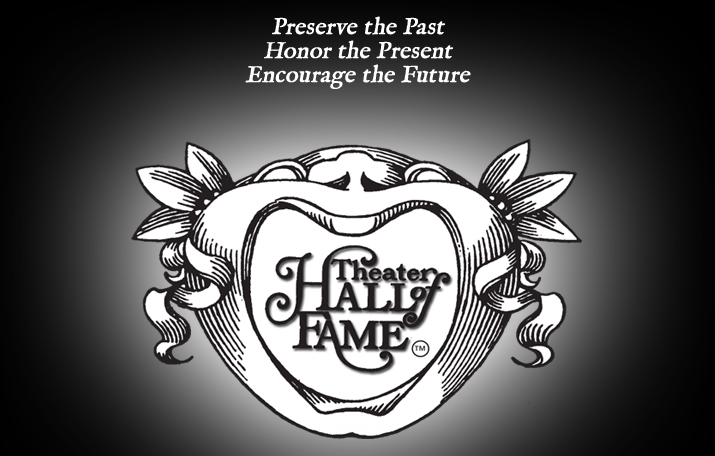 The Theater Hall of Fame